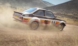 DiRT Rally4