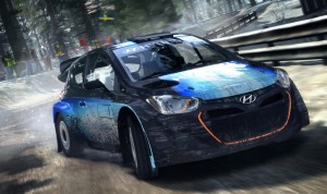 DiRT Rally5