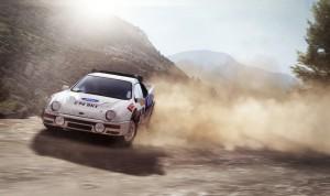 DiRT Rally7