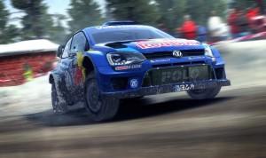 DiRT Rally8
