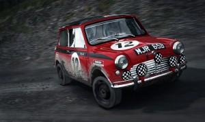 DiRT Rally9