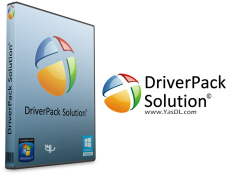 DriverPack Solution 17.10.14.19112 Full + 17.11.17 Online