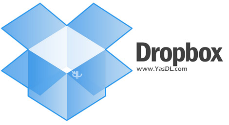 دانلود Dropbox دراپ باکس فضای رایگان برای اشتراک گذاری و ذخیره اطلاعات برای کامپیوتر و ویندوز