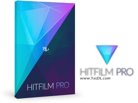 دانلود FXhome HitFilm Pro 2017 5.0.6614.39737 x64 - ویرایش حرفه ای فیلم