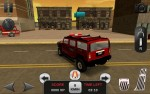 Firefighter Simulator 3d4