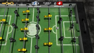 Foosball World Tour2