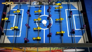 Foosball World Tour4