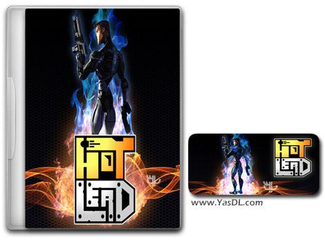 دانلود بازی HotLead برای PC