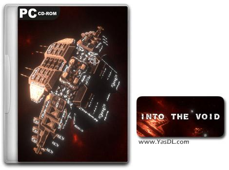 دانلود بازی Into the Void برای PC