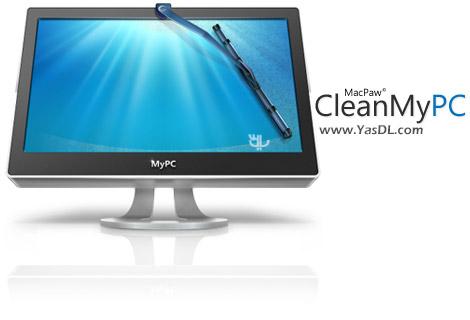 دانلود MacPaw CleanMyPC 1.7.2 - نرم افزار پاک سازی کامپیوتر