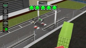 MicroRC Simulation1