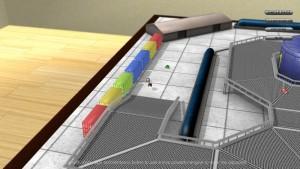 MicroRC Simulation2
