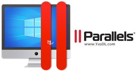 دانلود Parallels Desktop Business Edition 14.1.0 (45387) - اجرای برنامه های ویندوز در مک