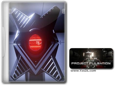 دانلود بازی Project Pulsation برای PC