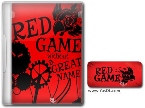دانلود بازی کم حجم Red Game Without A Great Name x64 برای کامپیوتر