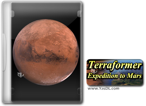 دانلود بازی Terraformer Expedition to Mars برای PC