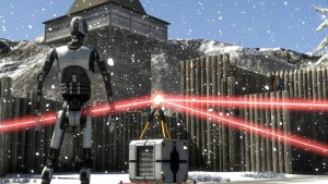 The Talos Principle2