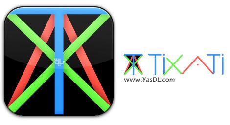 دانلود Tixati 2.29-1 x86/x64 + Portable - نرم افزار دریافت فایل از تورنت