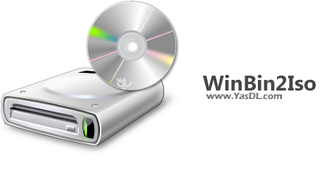 WinBin2Iso 3.03 Final X86/x64 + Portable – Convert Files BIN To ISO
