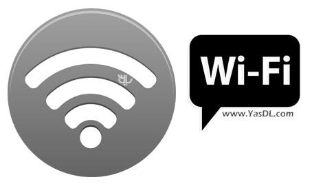 دانلود Wireless Network Scanner 1.2 Final + Portable - مدیریت شبکه های بی سیم