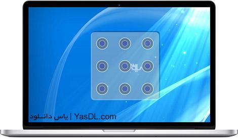 دانلود 9Locker 2.0.0 + Portable - قفل کردن کامپیوتر با پترن