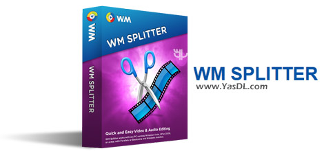 دانلود Applian WM Splitter 2.3.1512.31 - برش و تکه تکه کردن فایل های مالتی مدیا