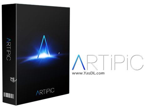 دانلود Artipic Photo Editor 2.3.3 Build 6900 - ویرایش و زیباسازی تصاویر