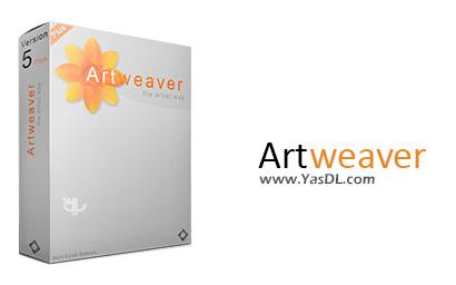 دانلود Artweaver 5.1.2 Final + Portable - ساخت و ویرایش عکس