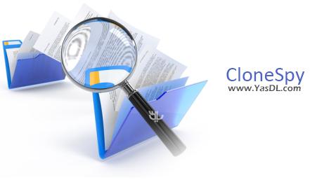 دانلود CloneSpy 3.23 - نرم افزار حذف فایل های تکراری در کامپیوتر