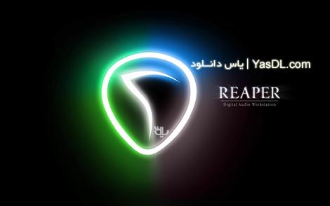 دانلود Cockos REAPER 5.111 x86/x64 + Portable - ویرایش فایل های صوتی