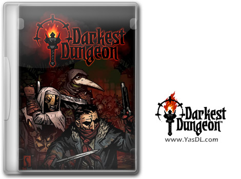 Darkest Dungeon Ancestral Edition For PC | ‌ Despair