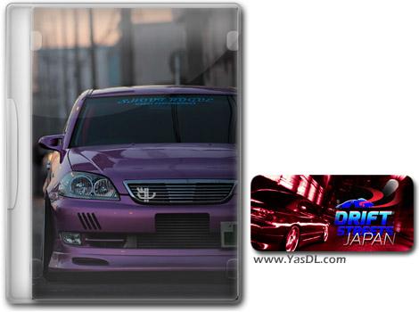 دانلود بازی Drift Streets Japan برای PC
