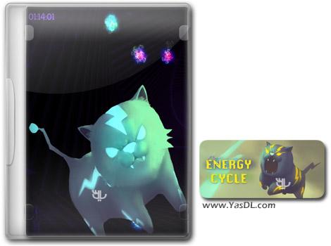 دانلود بازی کم حجم Energy Cycle برای کامپیوتر