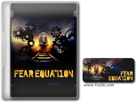 دانلود بازی Fear Equation برای PC