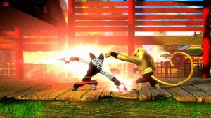 Kung Fu Panda Showdown of Legendary Legends1