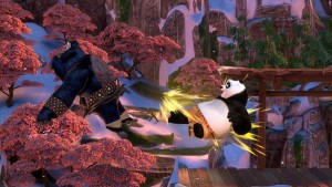 Kung Fu Panda Showdown of Legendary Legends3
