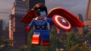 LEGO MARVELs Avengers2