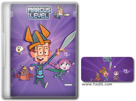 دانلود بازی کم حجم Marcus Level برای کامپیوتر