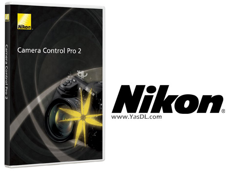 دانلود Nikon Camera Control Pro 2.23.0 - مدیریت دوربین های نیکون