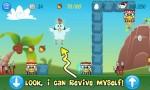 Ninja Chicken Ooga Booga3