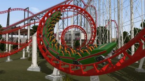 NoLimits 2 Roller Coaster Simulation1