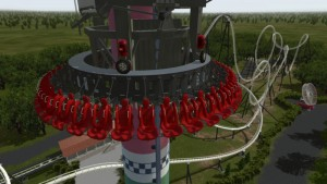 NoLimits 2 Roller Coaster Simulation2