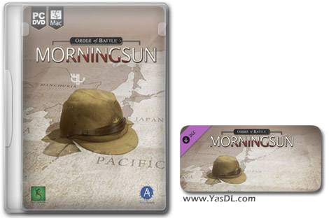 دانلود بازی Order of Battle Morning Sun برای PC