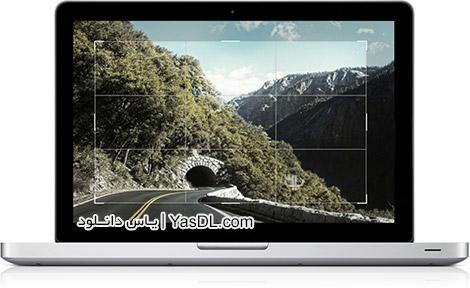 دانلود Photo Crop Editor 2.03 - نرم افزار بریدن اشیاء در تصاویر