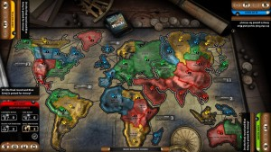 RISK - The Game of Global Domination1
