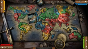 RISK - The Game of Global Domination2