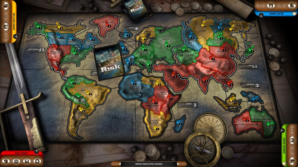 Image result for دانلود بازی ریسک