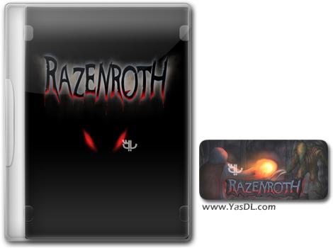 دانلود بازی کم حجم Razenroth برای کامپیوتر