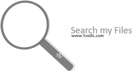 دانلود Search my Files 10.0 - نرم افزار جستجوی حرفه ای داده ها