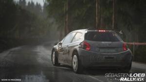 Sebastien Loeb Rally EVO1